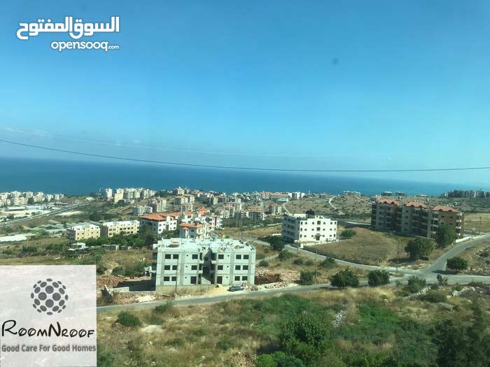 A luxury Apartment for sale in Jieh (Saadiat)