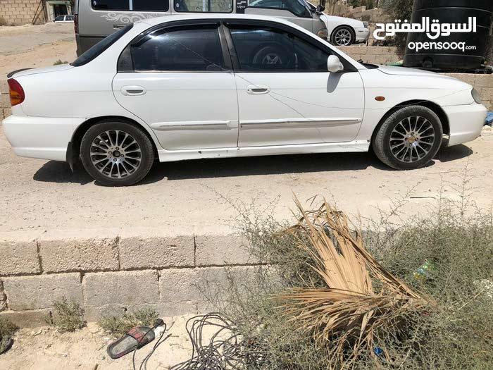 Used Kia Spectra for sale in Jerash