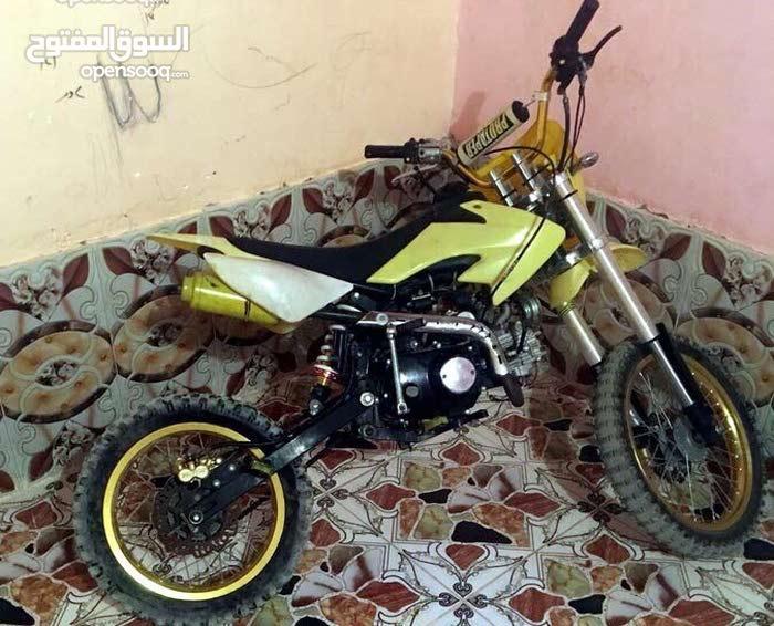 Buy a Used Aprilia motorbike made in 2008