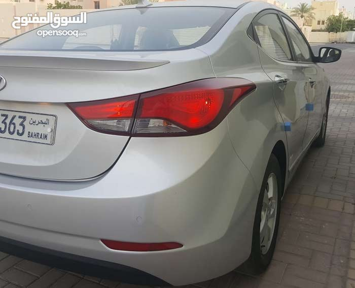 Hyundai Elantra in Northern Governorate
