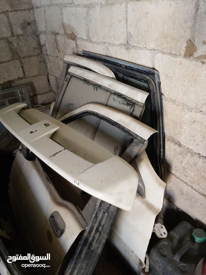 قطع  سيارة سانغ يونغ (موسو )