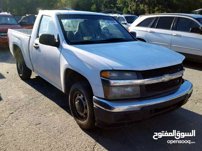 Automatic Chevrolet 2007 for sale - Used - Benghazi city