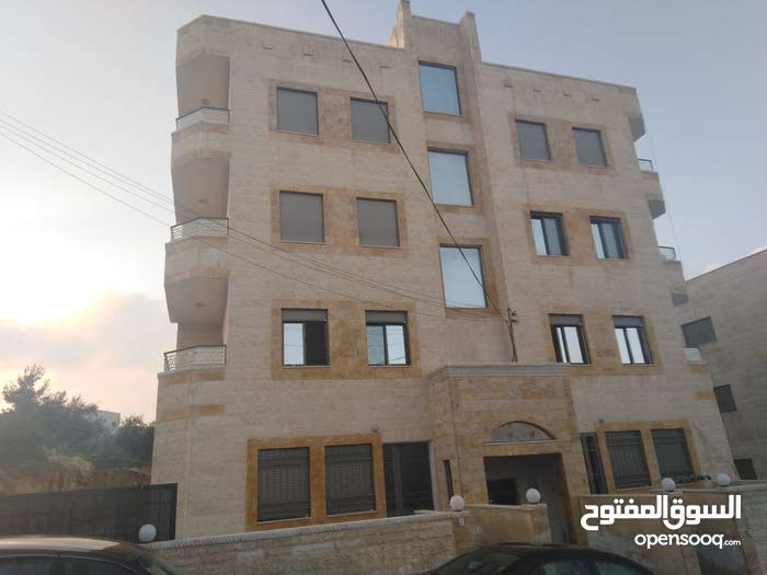 شقة للبيع في شفا بدران قرب جامعة العلوم التطبيقية