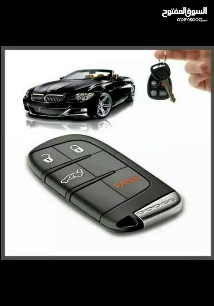 عمل مفاتيح السيارات و تركيب كل أنواع الأقفال