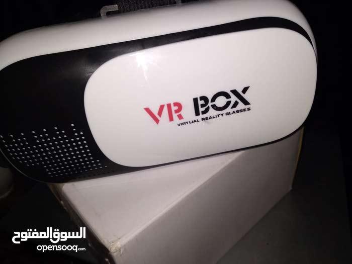 VR Box - نضارة الواقع الافتراضي