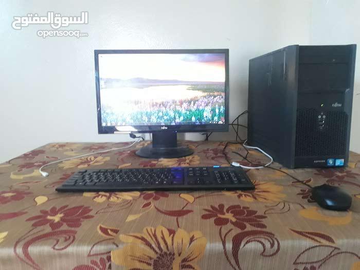 كمبيوتر فوجيتسوا للبيع