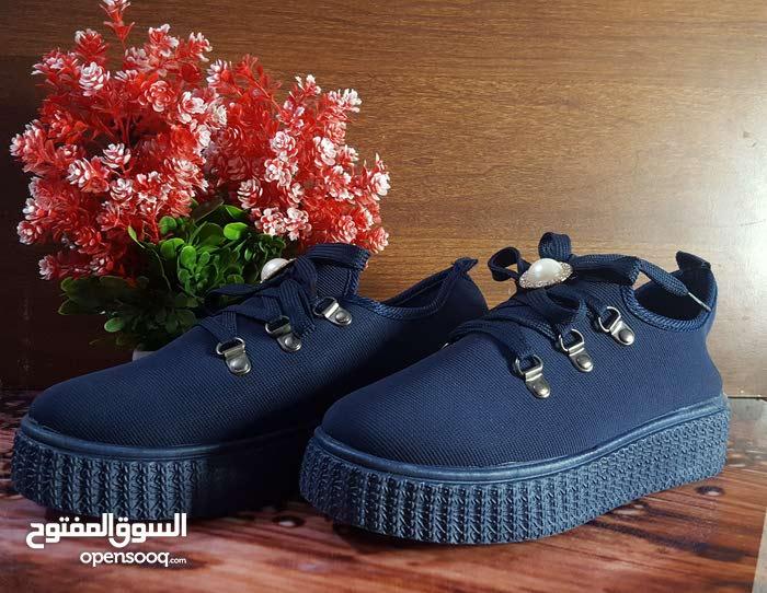 احذية عرض خاص ولفترة محدودة