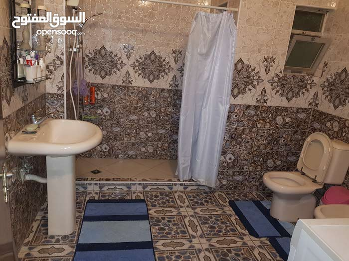 3 rooms 2 bathrooms apartment for sale in AmmanJabal Al Hussain