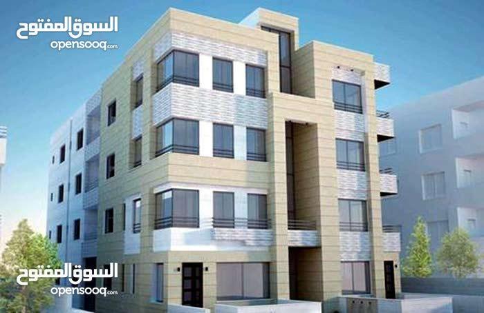 شقة فاخرة للبيع جديده في ام أذينة 200 م