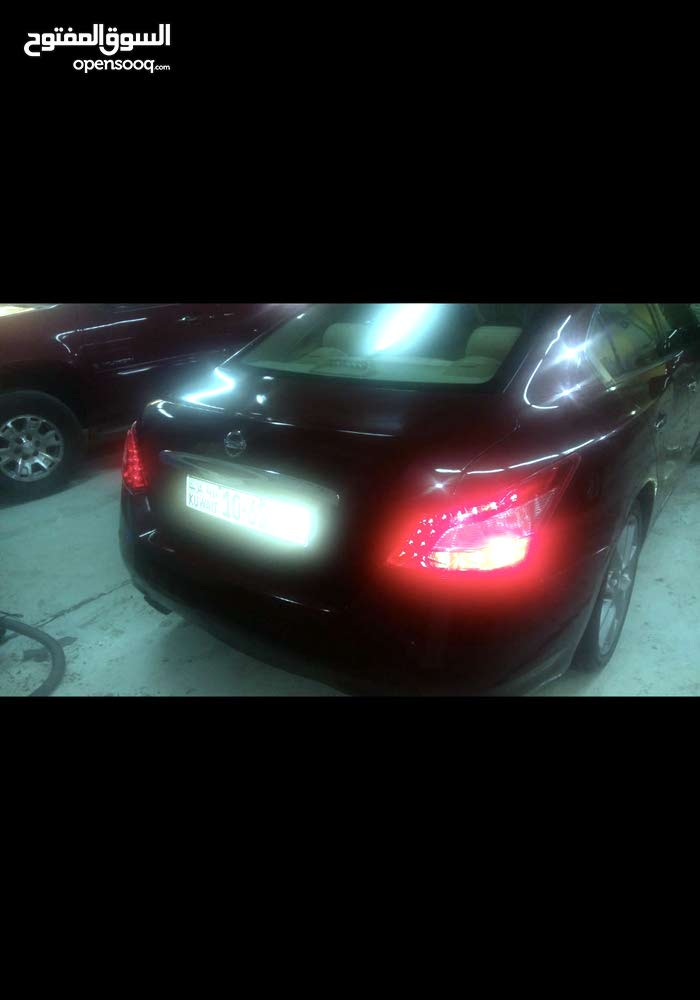 Used 2010 Nissan Maxima for sale at best price