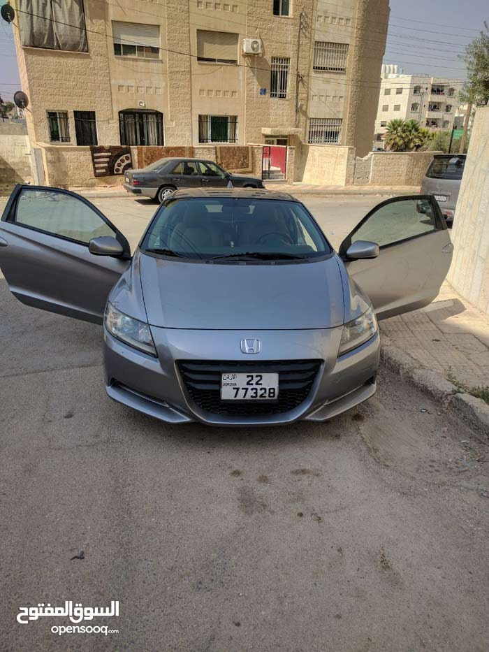 Automatic Honda CR-Z for sale