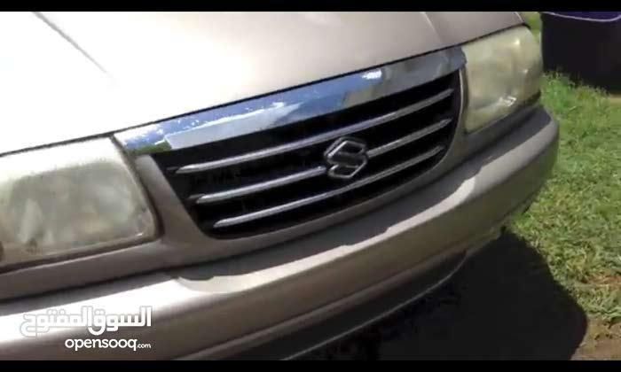 Best price! Suzuki XL7 2003 for sale - (112754113) | Opensooq