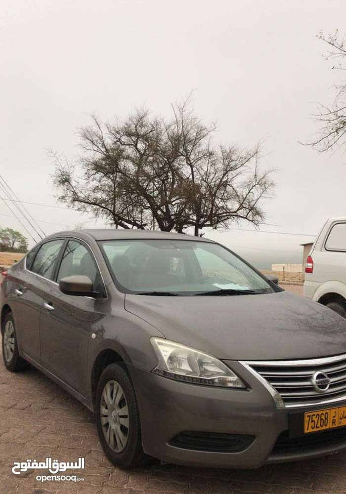 130,000 - 139,999 km Nissan Sentra 2014 for sale