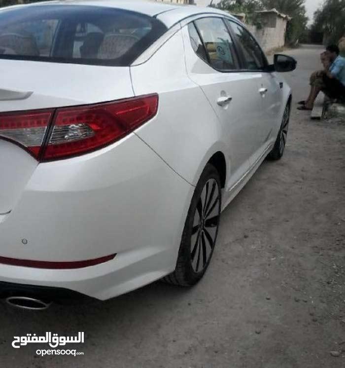 70,000 - 79,999 km Kia Optima 2014 for sale