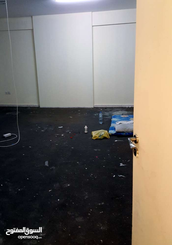 2 bed room Hall available in AL rahba city