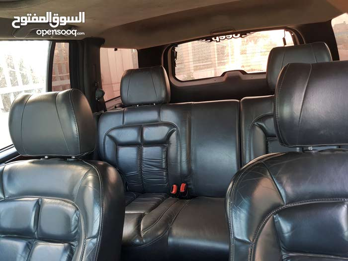 Silver Jeep Grand Cherokee 2000 for sale