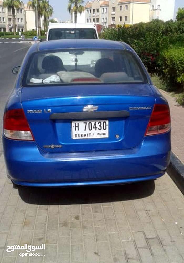 سيارة مستعمل بحالة جيدة رخيصة ومرخصة للبيع