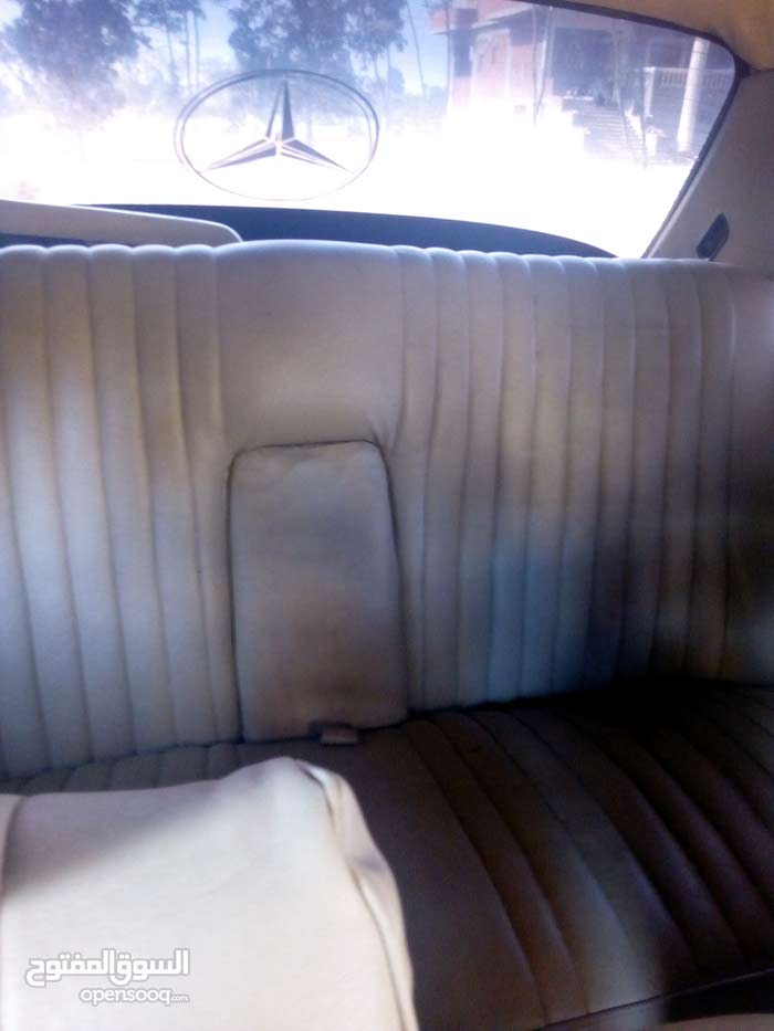 For sale Mercedes Benz C 200 car in Cairo