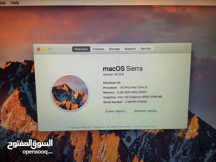 MacBook Air ماك بوك اير