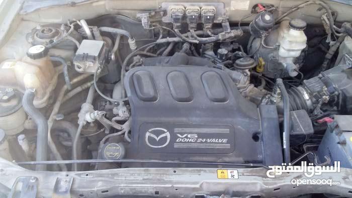 2007 Mazda Tribute for sale in Tripoli
