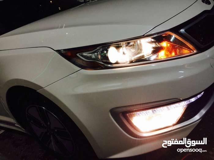 Kia Optima 2012 For Sale