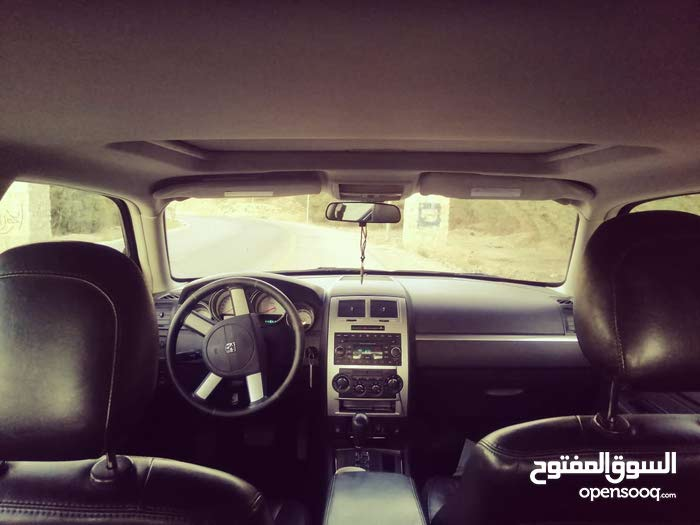 Used Dodge Charger For Sale >> Used Dodge Charger For Sale In Ma An Al Shobak Model 2008