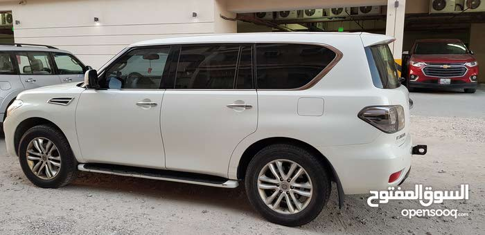 Nissan Patrol LE 2012 in an excellant condition for sale