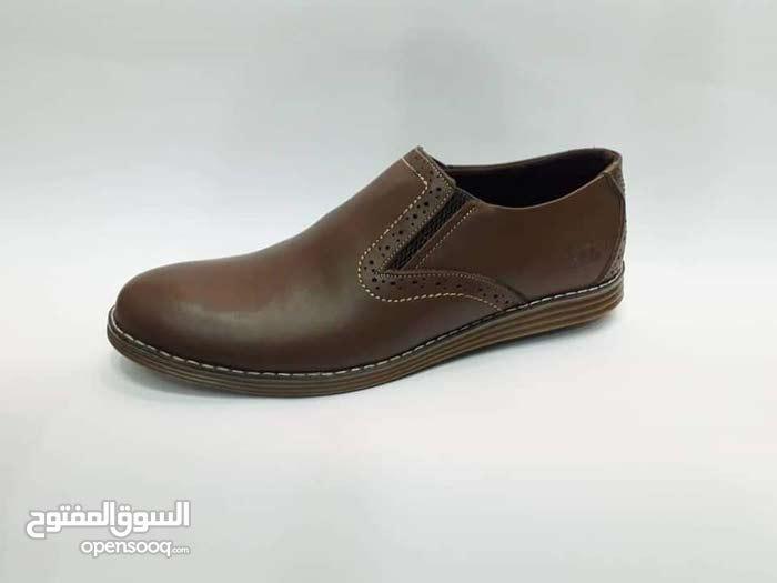 احذية جلد 100/100