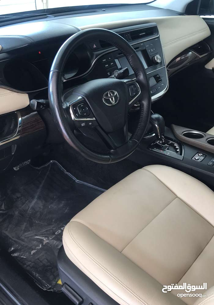 Toyota Avalon 2015 for sale in Northern Governorate