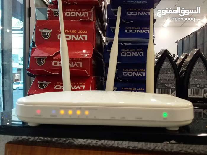 جهاز واي مكس مكتبي مع الانتينا 0923612440