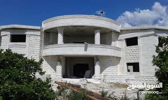 دمشق وريفها