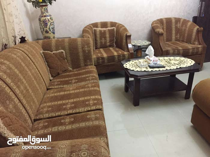 50 sqm  apartment for rent in Amman