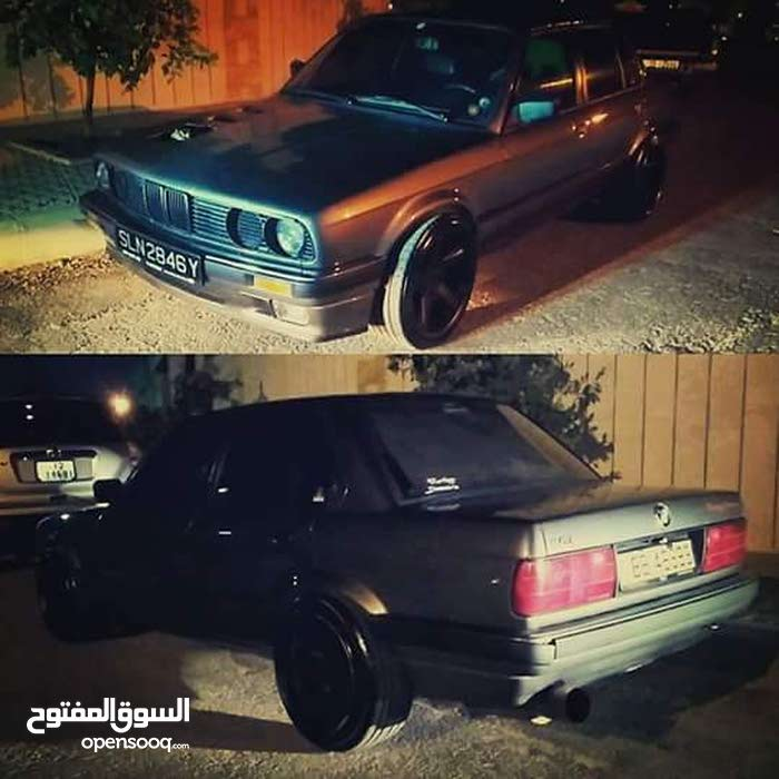 For sale Used BMW 330