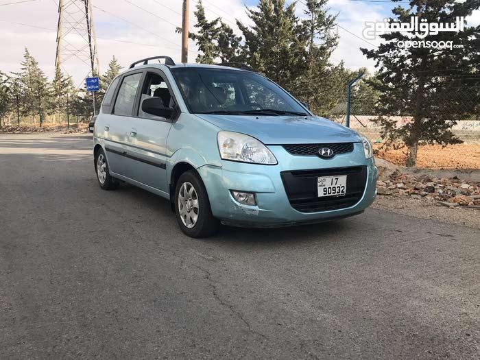 Hyundai Matrix 2009 For Sale