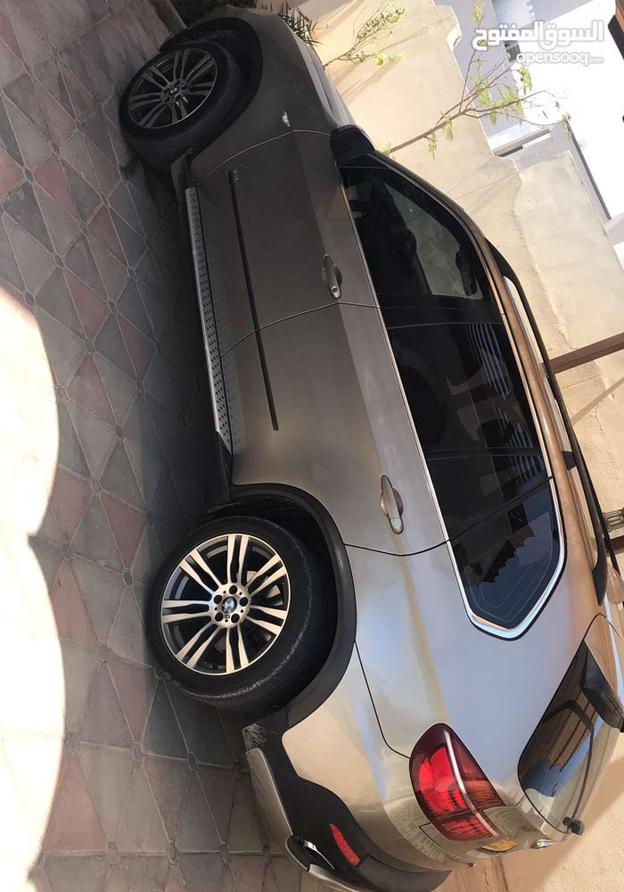 1 - 9,999 km mileage BMW X5 for sale