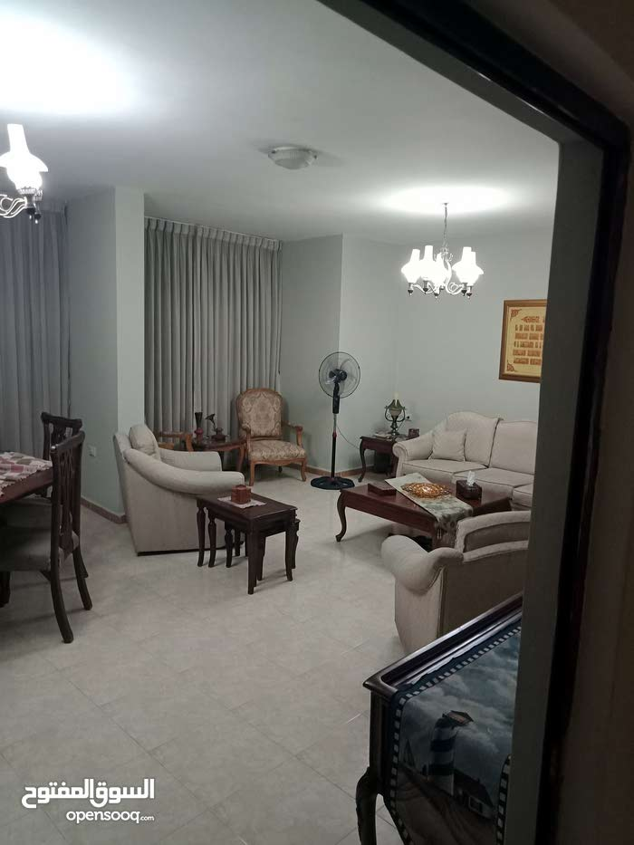 Best price 140 sqm apartment for sale in AmmanAl Ashrafyeh