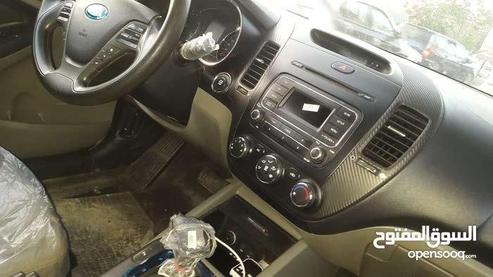 For sale New Kia Cerato