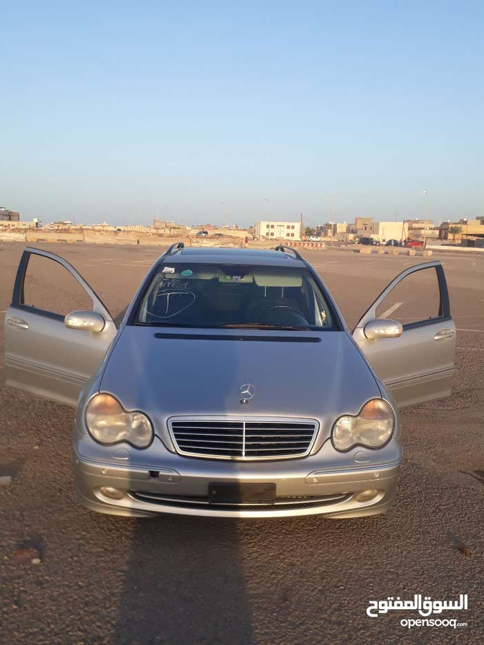 For sale Used Mercedes Benz C 300