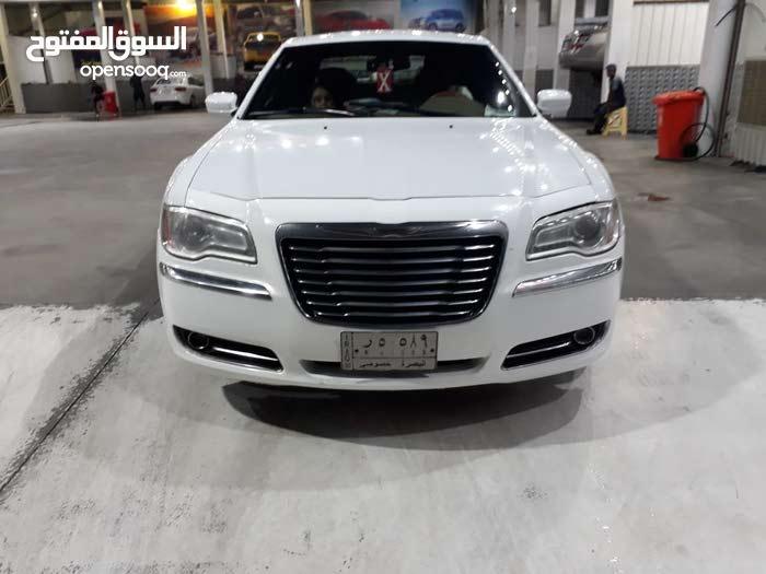 Chrysler 300C 2012 in Basra - Used