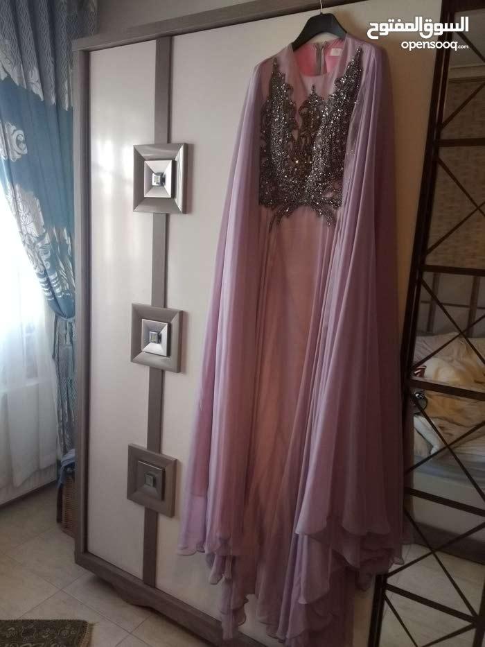 فستان سيترمز للمحجبات شغل خطب او اعراس