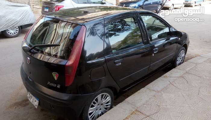 Fiat Punto for sale in Cairo