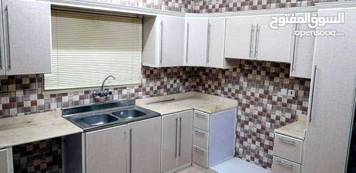 Second Floor  apartment for rent with 3 rooms - Al Riyadh city Qurtubah