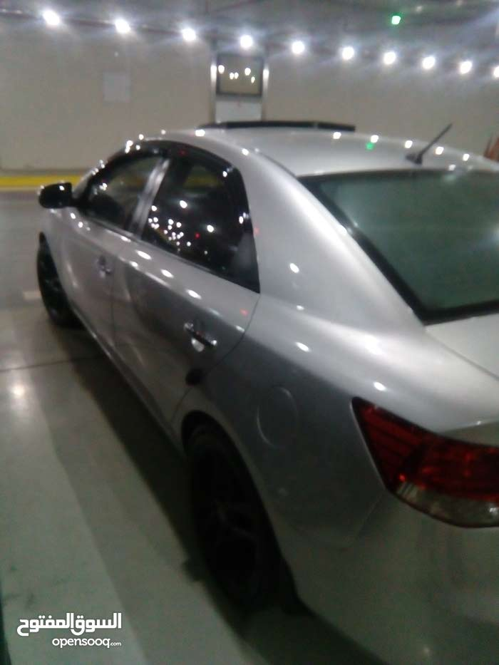 Best price! Kia Cerato 2011 for sale