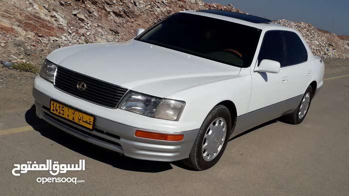 Available for sale! 160,000 - 169,999 km mileage Lexus LS 1995