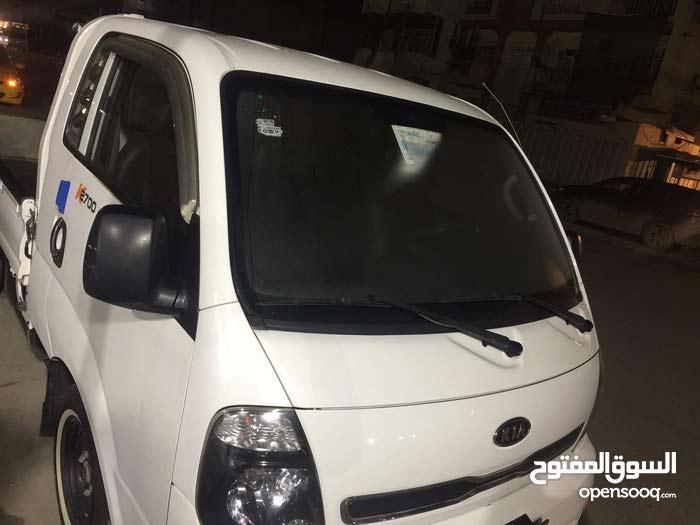 Kia Bongo car for sale 2013 in Baghdad city