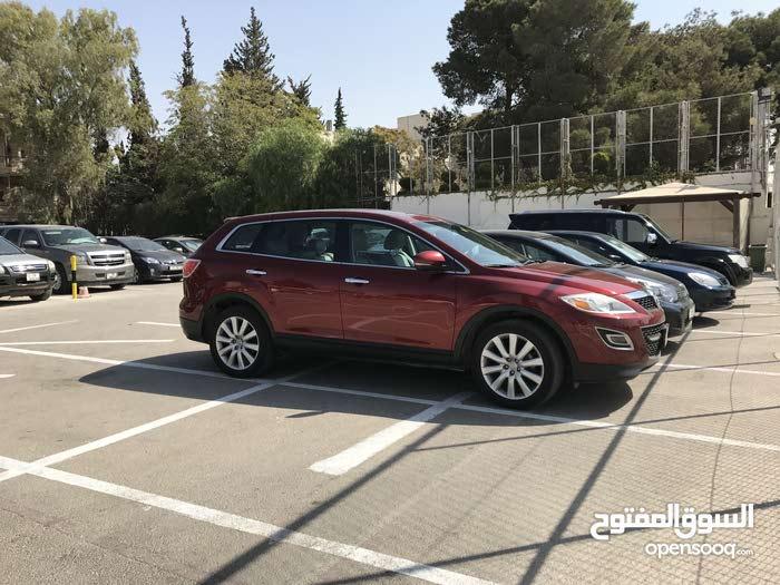 Automatic Used Mazda CX-9