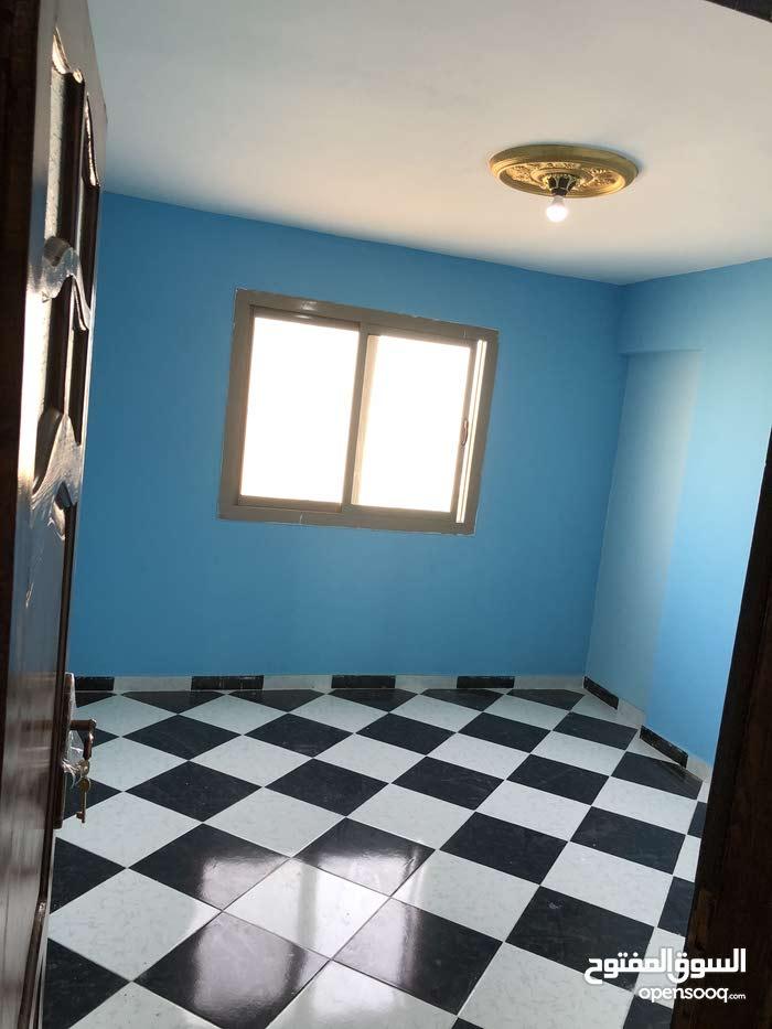الهانوفيل العجمي - الاسكندرية شقة سكنية 95م للإيجار