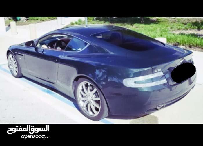 Best price! Aston Martin DB9 2008 for sale