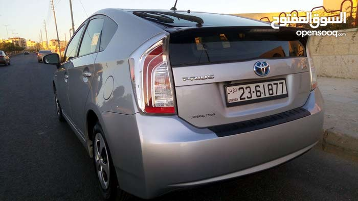 Used 2015 Prius for sale