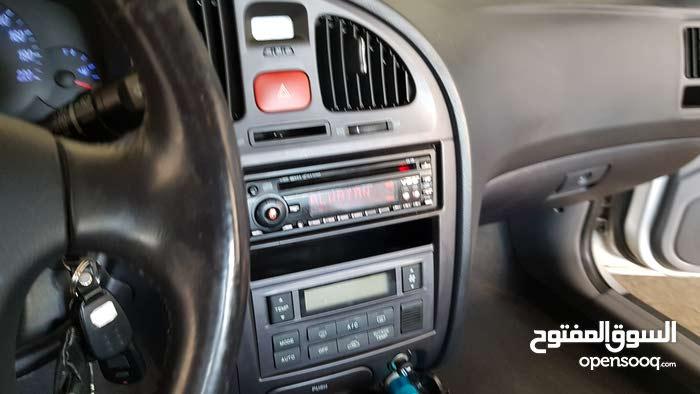 condition Hyundai Elantra  with  km mileage